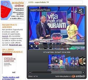 superSaluteTV