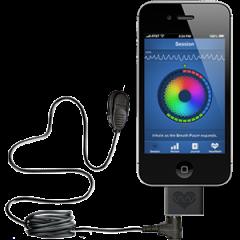 Inner Balance per iOS