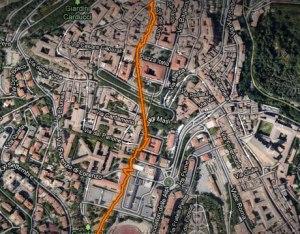 Correre a Perugia